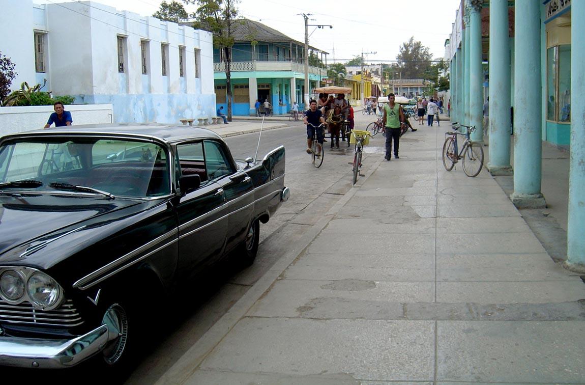 Cuba's last dictator